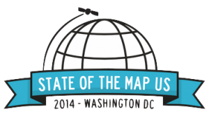 Indaba Counts Down To The State Of The Map Conference - State of the map us 2014
