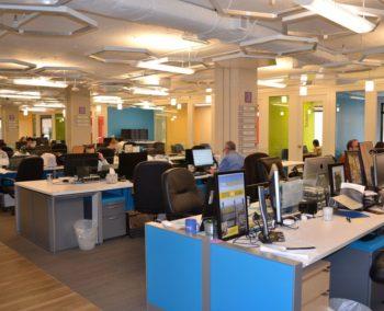 Open Gov Hub office space