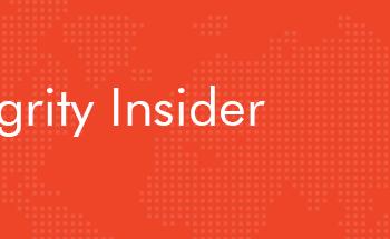 Integrity Insider