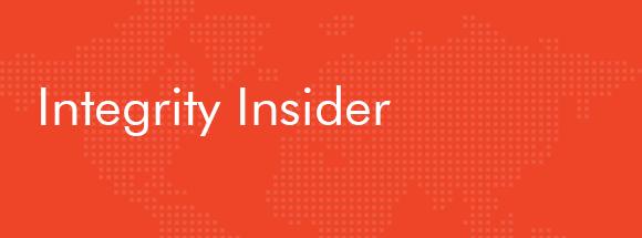 Global Integrity Insider