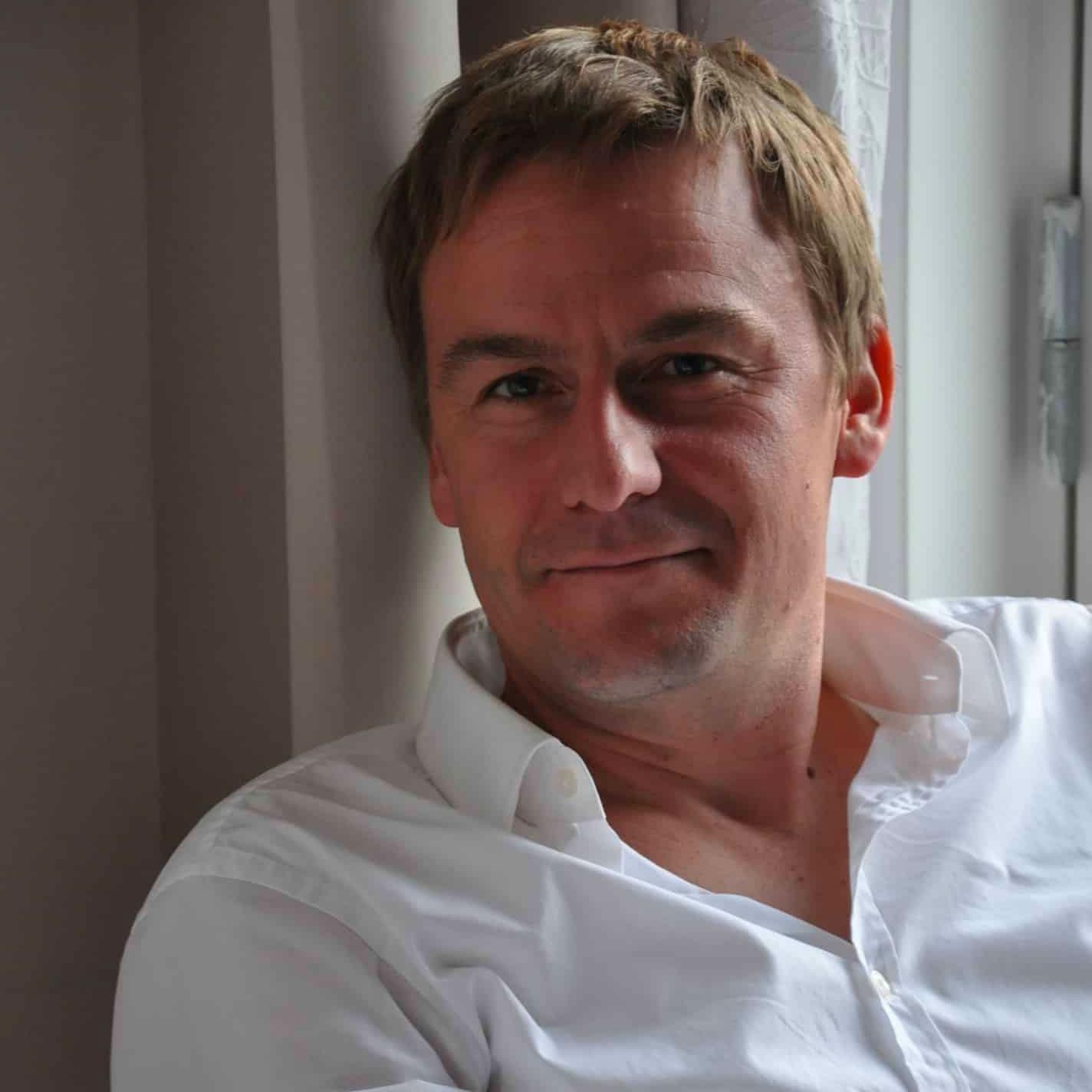 Gerhard Anders