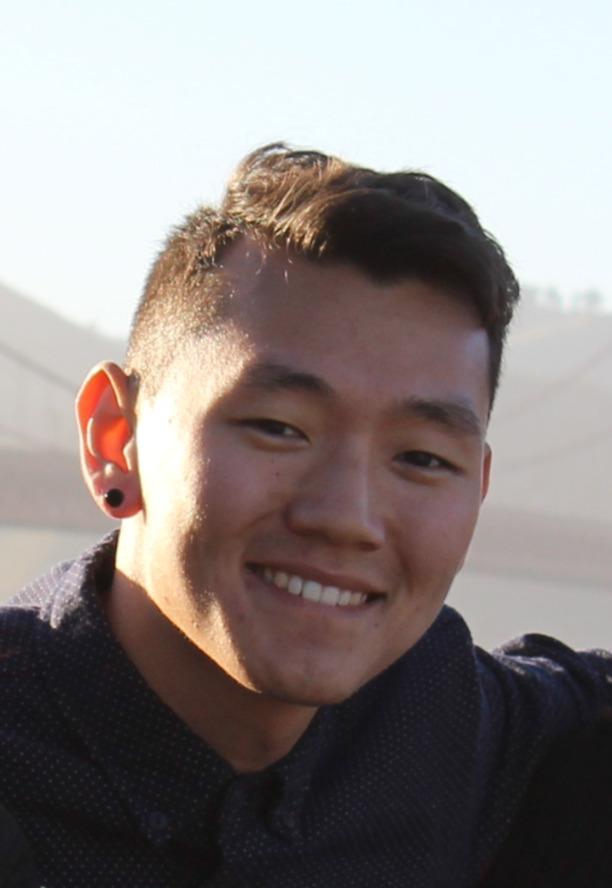 Bud Gankhuyag