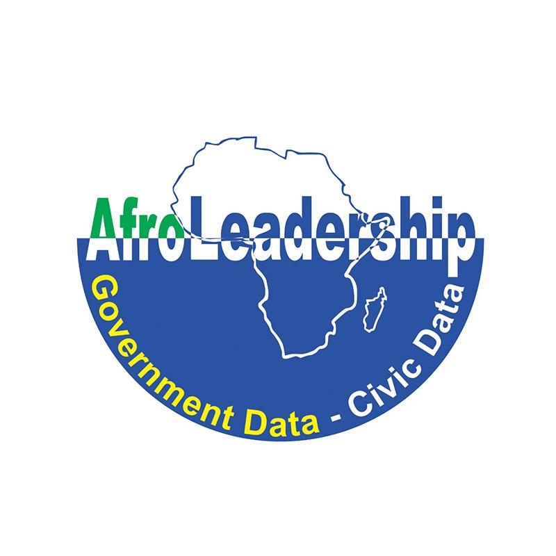 afro leadership logo