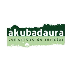 Corporación Comunidad de Juristas Akubadaura