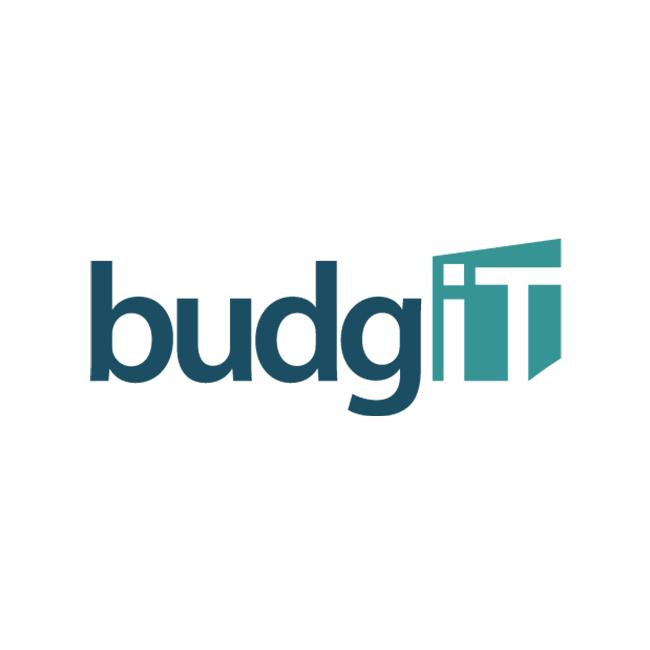 BudgIT logo