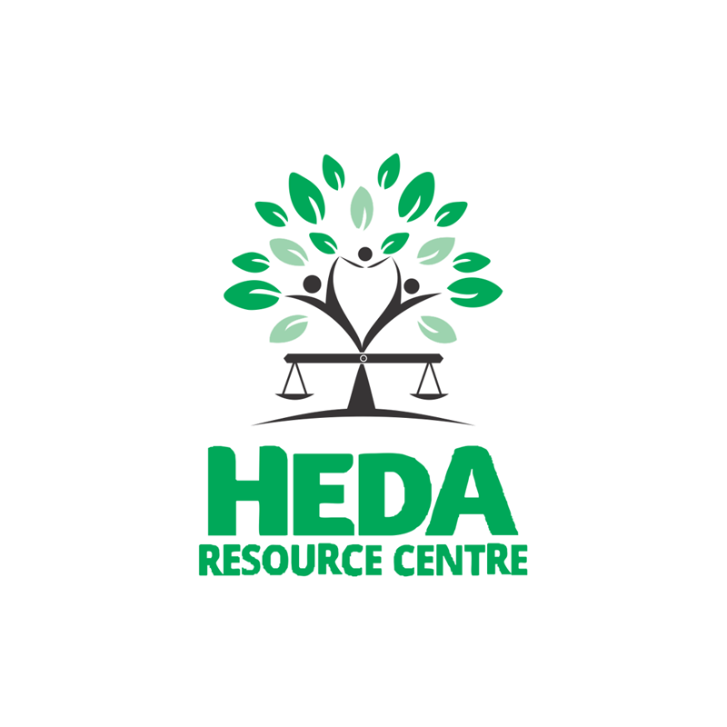 HEDA Resources Center - Human and Environmental Development Agenda