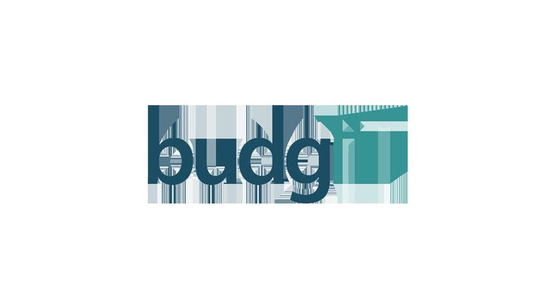 BUDG logo