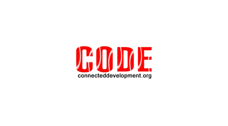 CODE co logo