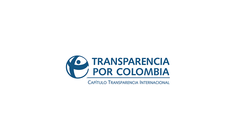 Transperencia Colombia logo