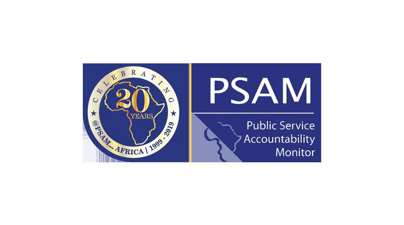 PSAM logo